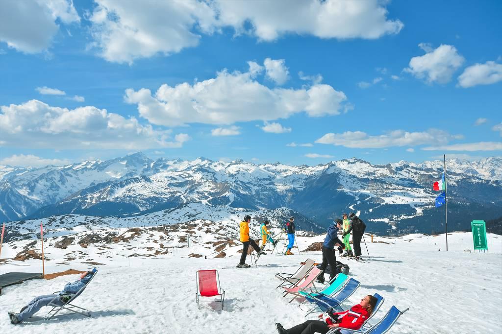 Alpy Włochy