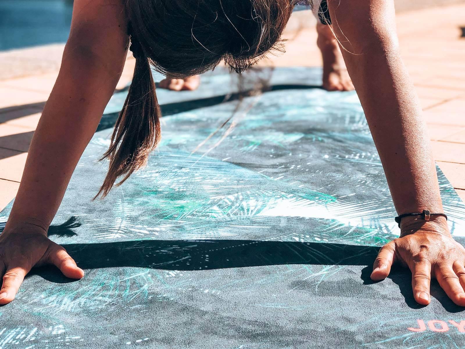 Zajęcia pilates