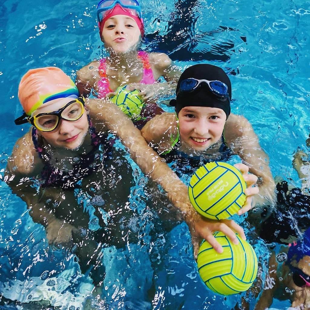 pływanie Olsztyn